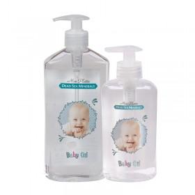 שמן תינוקות מעודן