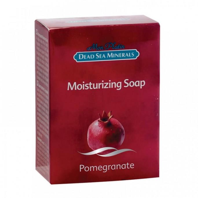 סבון לחות רימונים עשיר במינרלים
